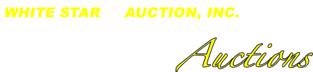 WHITE STAR AUCTION